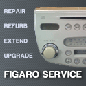 Nissan Figaro Repair and Service